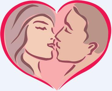 Стих любовь и секс